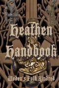 Heathen Handbook