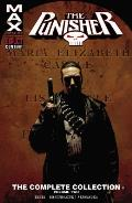 Punisher Max The Complete Collection Volume 2