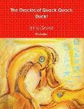 The Oracles of Quack Quack Duck!