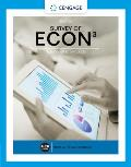 Survey of Econ (with Survey of Econ Online, 1 Term (6 Months) Printed Access Card) [With Access Code]