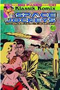 Klassik Komix: Space Jockeys