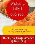 Delicious Diet Cookbook