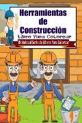 Herramientas de Construcci?n Libro Para Colorear