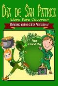 D?a de San Patrick Libro Para Colorear