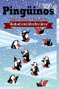 Pinguinos Libro Para Colorear