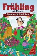 Fr?hling Malbuch