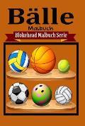 B?lle Malbuch