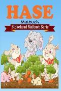 Hase Malbuch