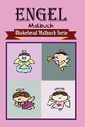 Engel Malbuch