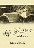 Life Happens: A Memoir