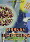 Strange Dimensions