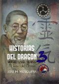 Historias del Dragon 3; Mikao Usui, El Leon de Chiba.