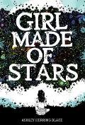 Girl Made of Stars