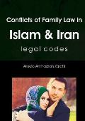 Conflicts of Family Law in Islam and Iran