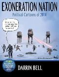 Exoneration Nation: Political Cartoons of 2014