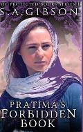 Pratima's Forbidden Book