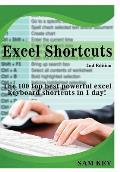 Excel Shortcuts