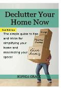 Declutter Your Home Now