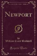 Newport (Classic Reprint)