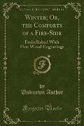 Winter; Or, the Comforts of a Fire-Side: Embellished with Fine Wood Engravings (Classic Reprint)
