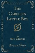 The Careless Little Boy (Classic Reprint)