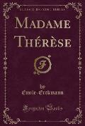Madame the Re Se (Classic Reprint)
