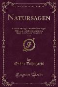 Natursagen, Vol. 2: Eine Sammlung Naturdeutender Sagen, Marchen, Fabeln Und Legenden; Sagen Zum Neuen Testament (Classic Reprint)