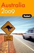Fodors Australia 2009