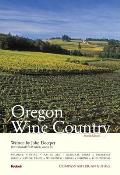 Compass Oregon Wine Country 2nd Edition
