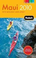 Fodors Maui 2010