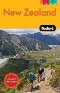 Fodors New Zealand 15th Edition