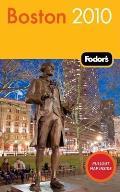 Fodors Boston 2010