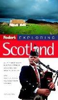 Fodors Exploring Scotland 5th Edition