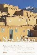 Compass American Guides New Mexico 5th Edition