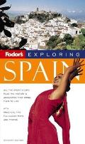 Fodors Exploring Spain 7th Edition
