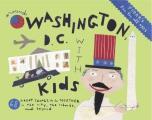 Fodors Around Washington Dc With Kid 4th Edition