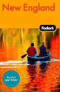 Fodors New England 2007