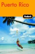 Fodors Puerto Rico 4th Edition