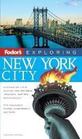Fodors Exploring New York City 7th Edition
