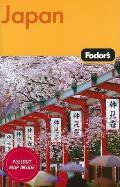 Fodors Japan 18th Edition