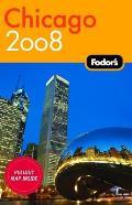 Fodors Chicago 2008