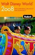 Fodors Walt Disney World 2008