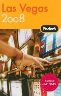 Fodors Las Vegas 2008