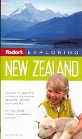 Exploring New Zealand 4th Edition 2008