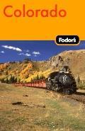 Fodors Colorado 8th Edition