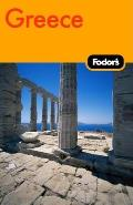 Fodors Greece 8th Edition