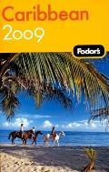 Fodors Caribbean 2009