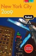Fodors New York City 2009