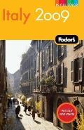 Fodors Italy 2009