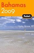Fodors Bahamas 2009